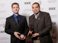 2014 Stevie Award Customer Service eZCom Software Lingo