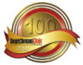 SDCE Award Top 100 Supply and Demand Chain
