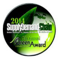 2014 Green Award eZCom Software Lingo
