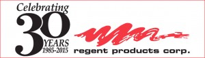 Regent Products Logo