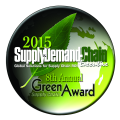 eZCom Software Wins Third-consecutive  Supply & Demand Chain Executive   Green Supply Chain Award