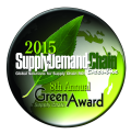 Green Supply Award 2015