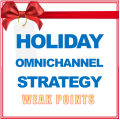 Holiday 2015 Highlights Weak Points in Omnichannel Strategy